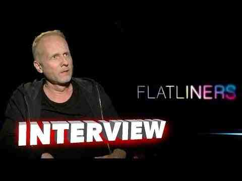 Flatliners - Niels Arden Oplev Interview