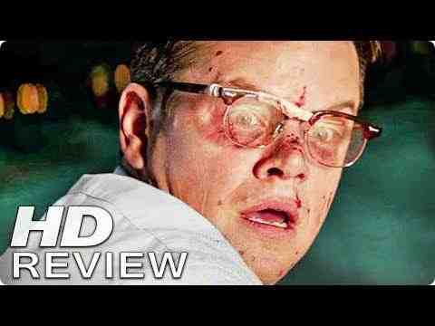 Suburbicon - Robert Hofmann Kritik Review