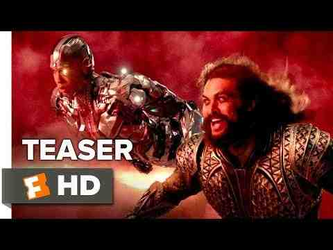 Justice League - trailer 4