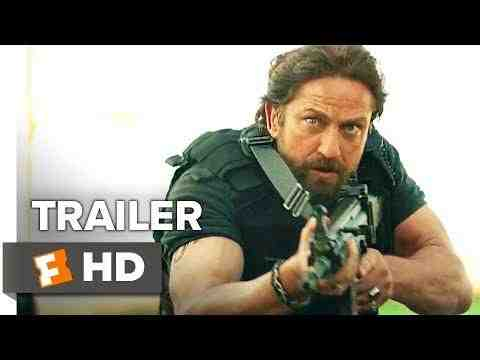 Den of Thieves - trailer 1