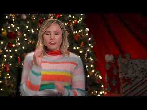 A Bad Moms Christmas - Kristen Bell