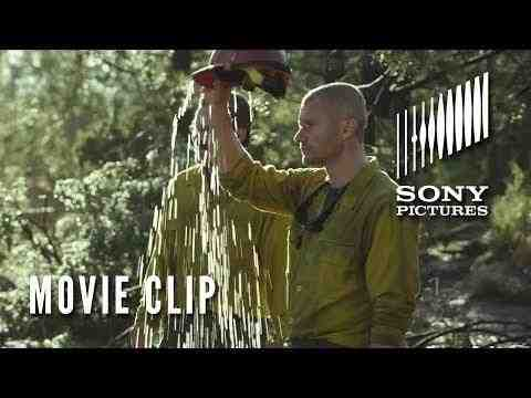 Only the Brave - Clip