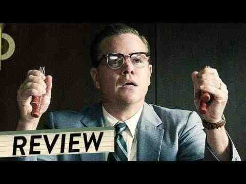Suburbicon - Filmlounge Review & Kritik