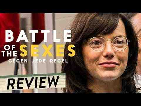 Battle Of The Sexes - Gegen jede Regel - Filmlounge Review & Kritik