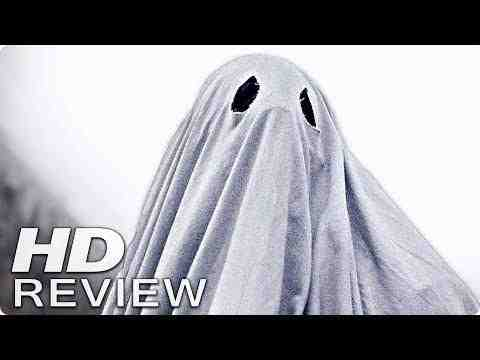 A Ghost Story - Robert Hofmann Kritik Review