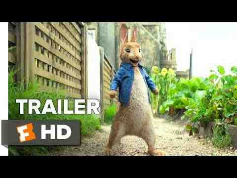 Peter Rabbit - trailer 2