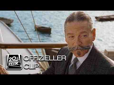 Mord im Orient Express - Clip
