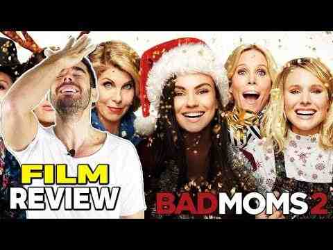 Bad Moms 2 - Filmkritix Kritik Review