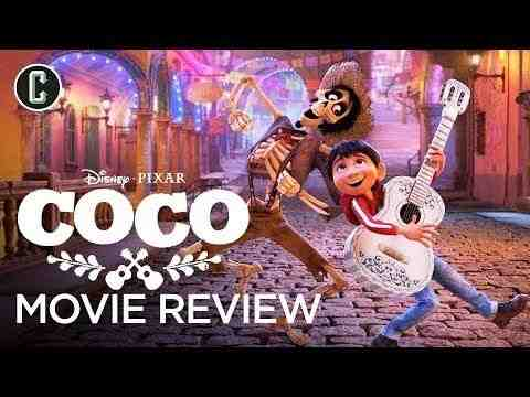 Coco - Collider Movie Review