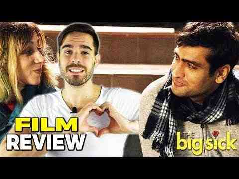 The Big Sick - Filmkritix Kritik Review