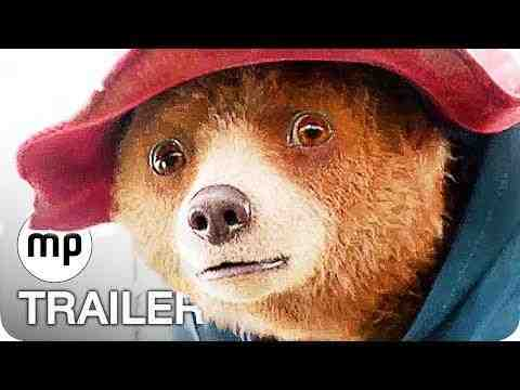 Paddington 2 - trailer 3