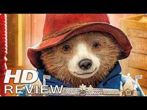 Paddington 2 - Robert Hofmann Kritik Review