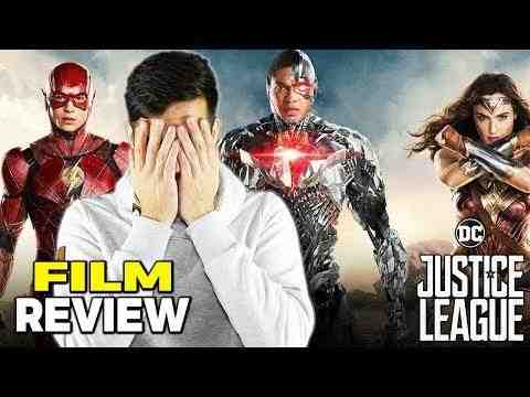 Justice League - Filmkritix Kritik Review