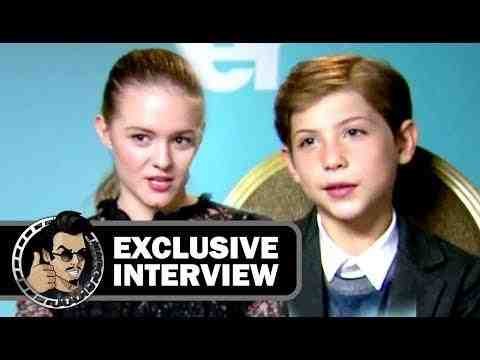 Wonder - Jacob Tremblay & Izabela Vidovic Interview