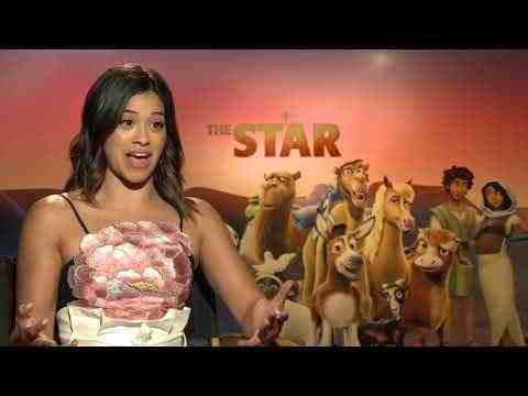 The Star - Gina Rodriguez