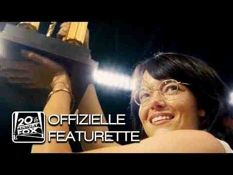 Battle Of The Sexes - Gegen jede Regel - Featurette 1