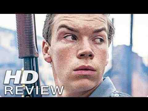 Detroit - Robert Hofmann Kritik Review