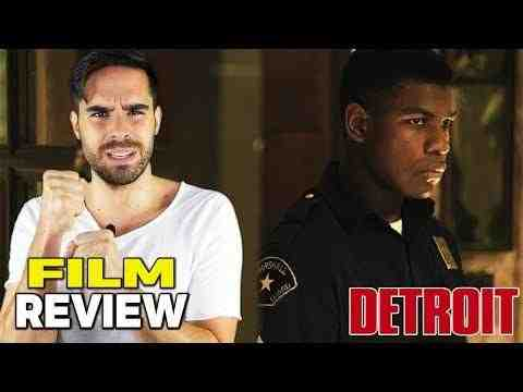 Detroit - Filmkritix Kritik Review