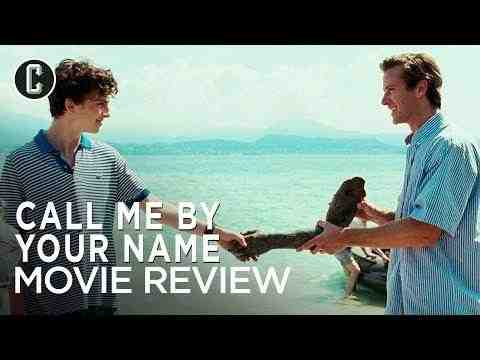Call Me by Your Name - Collider Movie Review