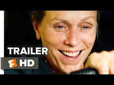 Three Billboards Outside Ebbing, Missouri - trailer 2