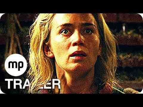 A Quiet Place - trailer 1