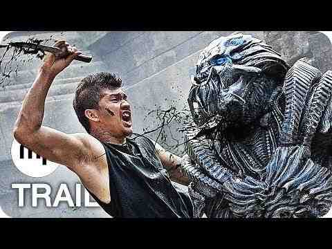 Beyond Skyline - trailer 1