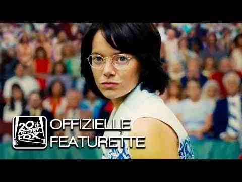 Battle Of The Sexes - Gegen jede Regel - Featurette 3