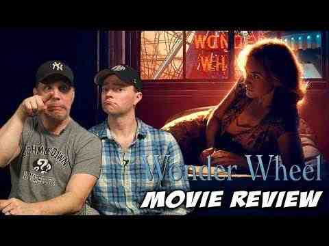 Wonder Wheel - Schmoeville Movie Review