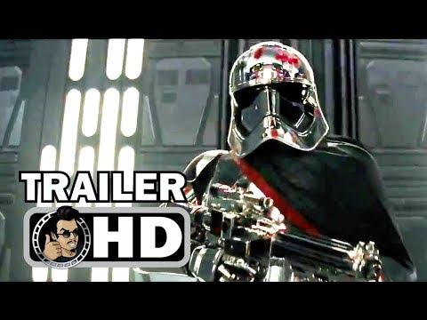 Star Wars: The Last Jedi - trailer 3