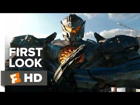 Pacific Rim Uprising - Featurette