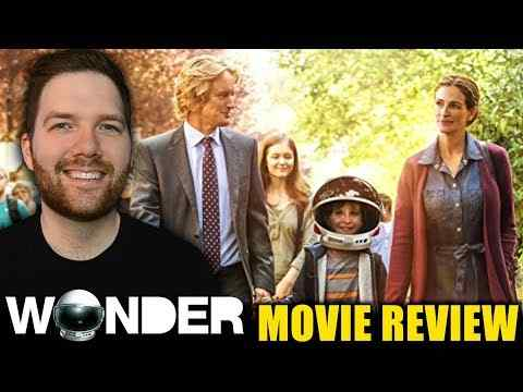 Wonder - Chris Stuckmann Movie review