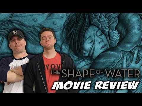 The Shape of Water - Schmoeville Movie Review