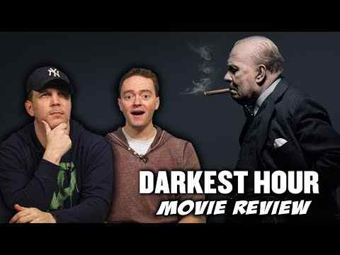 Darkest Hour - Schmoeville Movie Review