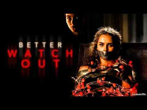 Better Watch Out - trailer 1