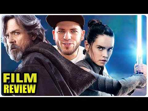 Star Wars 8: Die letzten Jedi - FilmSelect Review