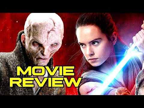 Star Wars: The Last Jedi - Joblo Movie Review