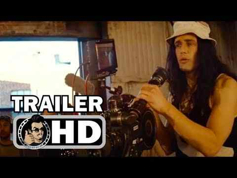 The Disaster Artist - Featurette