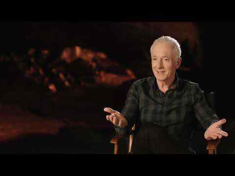 Star Wars: The Last Jedi - Anthony Daniels