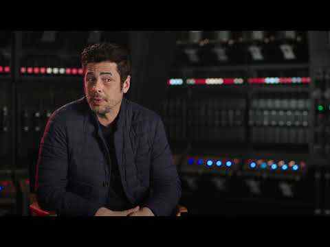 Star Wars: The Last Jedi - Benicio del Toro