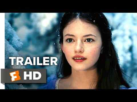 The Nutcracker and the Four Realms - trailer 1