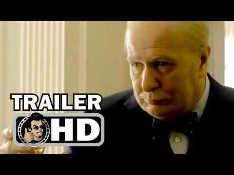 Darkest Hour - Featurette