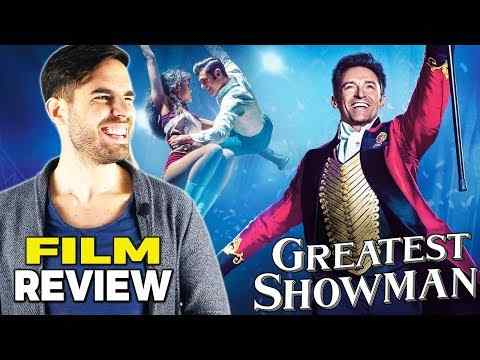 The Greatest Showman - Filmkritix Kritik Review