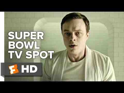 A Cure for Wellness - TV Spot 1