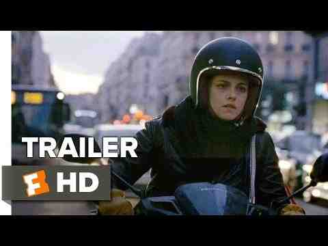 Personal Shopper - trailer 2