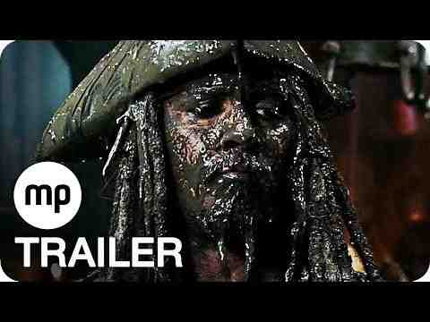 Pirates of the Caribbean 5: Salazar's Revenge - trailer 1