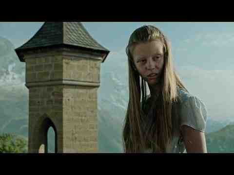A Cure for Wellness - TV Spot 2