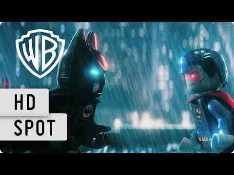 The Lego Batman Movie - TV Spot 6