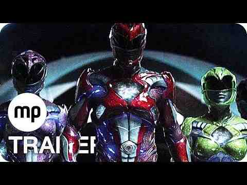 Power Rangers - trailer 3