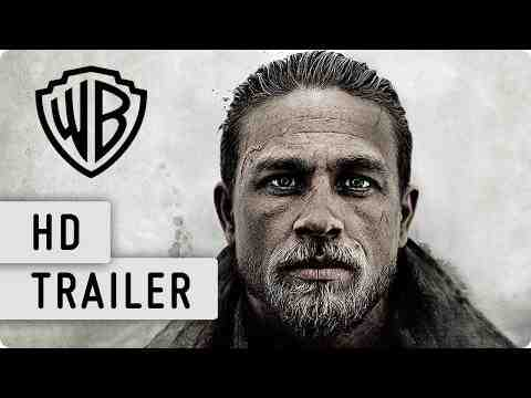 King Arthur - trailer 3