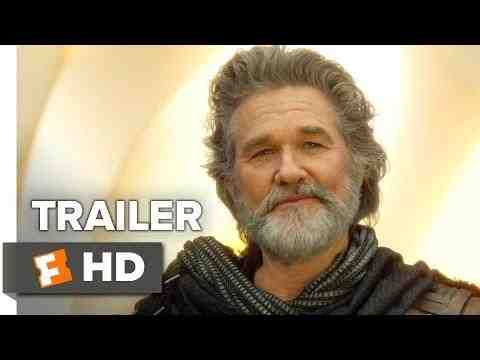 Guardians of the Galaxy Vol. 2 - trailer 2